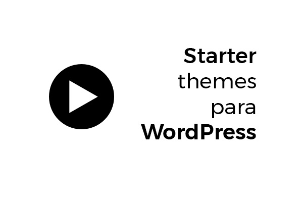 Starter Themes WordPress